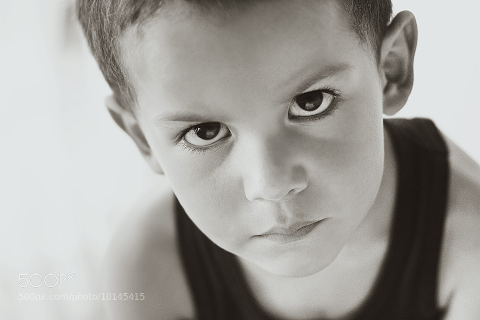 Photograph Mirada by giozi on 500px