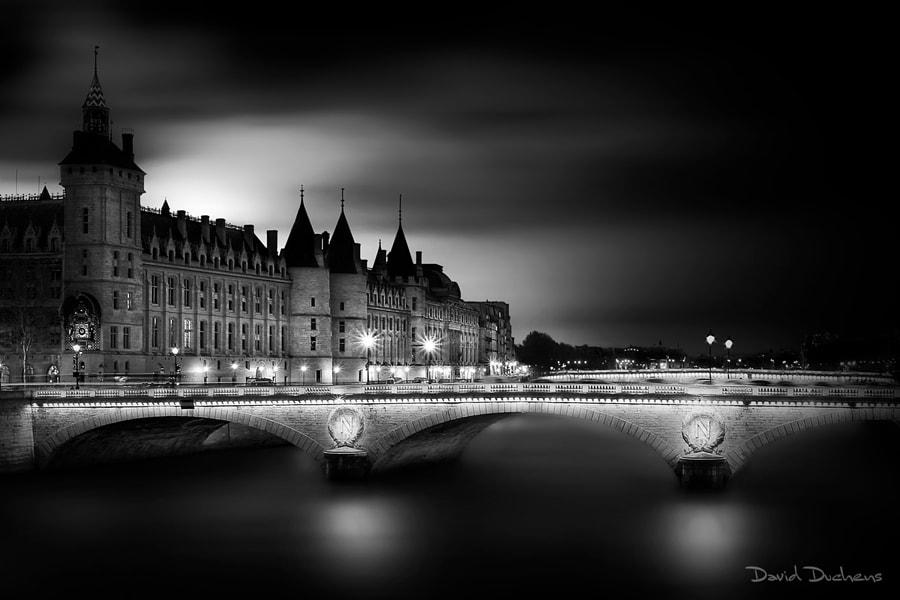 La Conciergerie by David Duchens on 500px.com