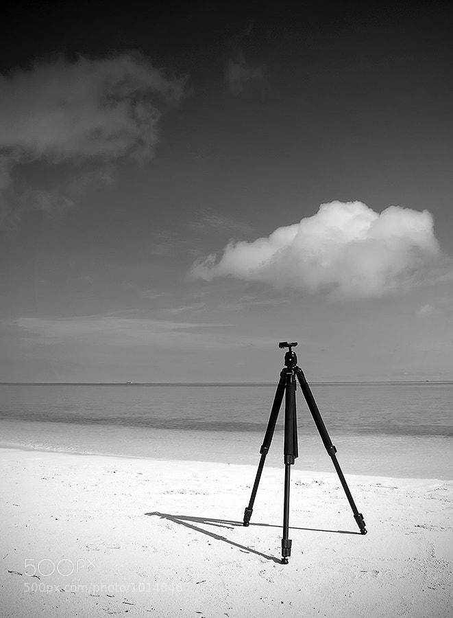 Photograph Waiting by Marthony Mandra on 500px
