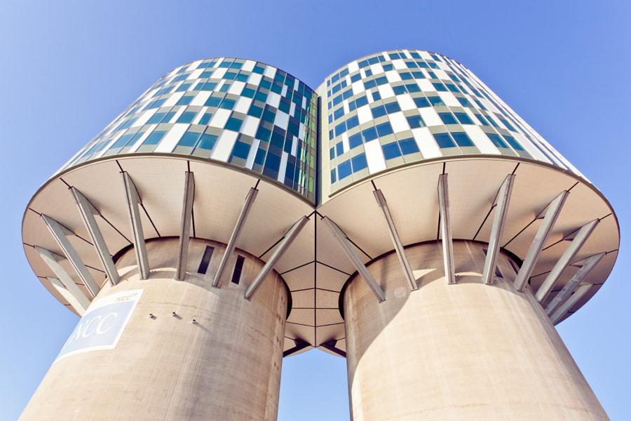 Portland Towers I