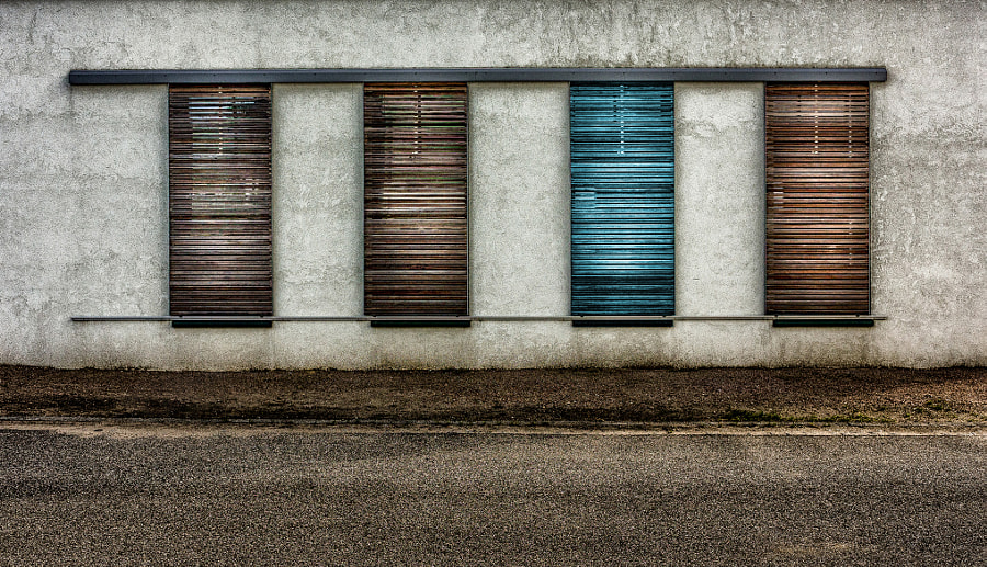 Closed by JB. K on 500px.com