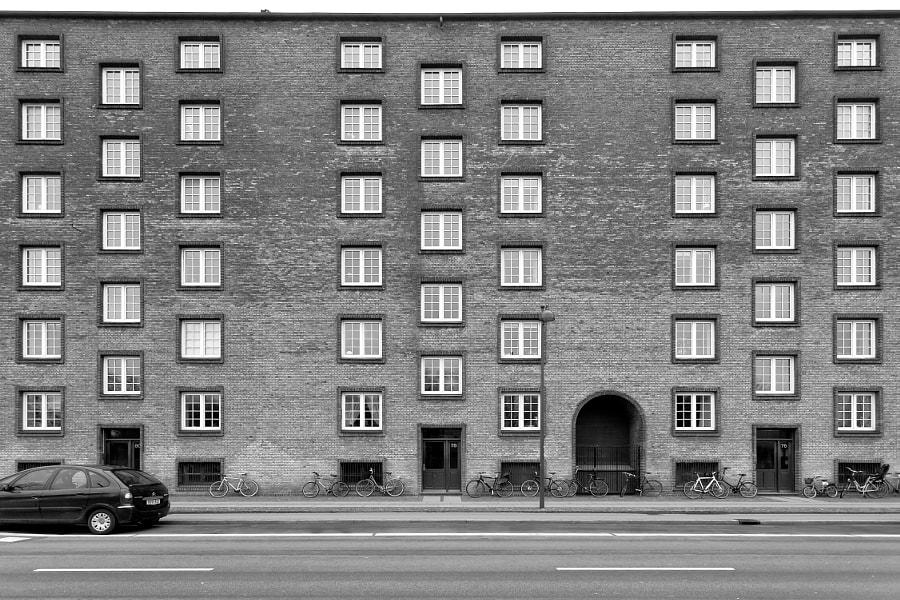Danish Brick