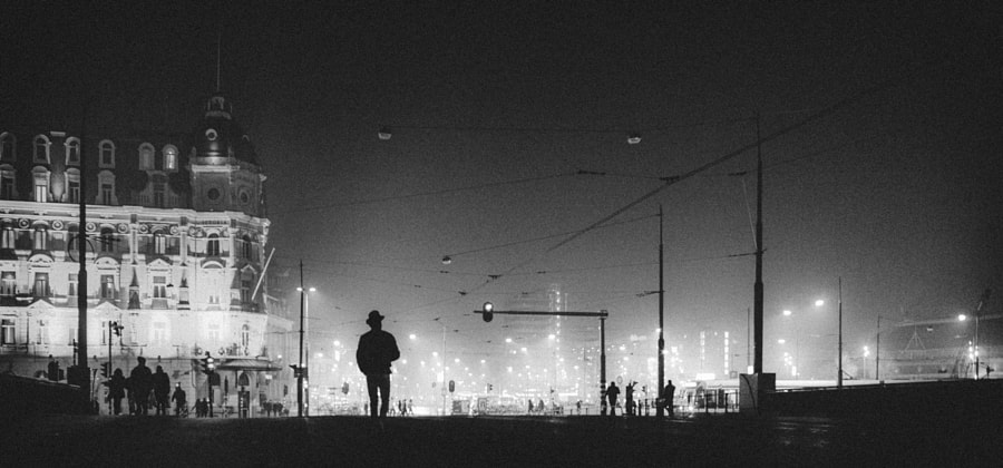 Midnight Cowboy by Marius Vieth on 500px.com