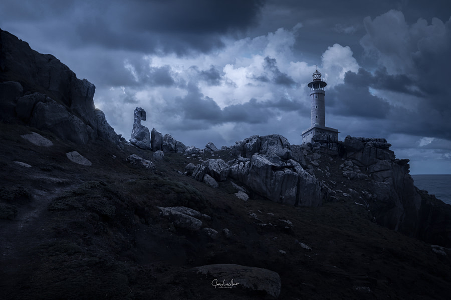 Dragonstone by Jose Luis LLano on 500px.com