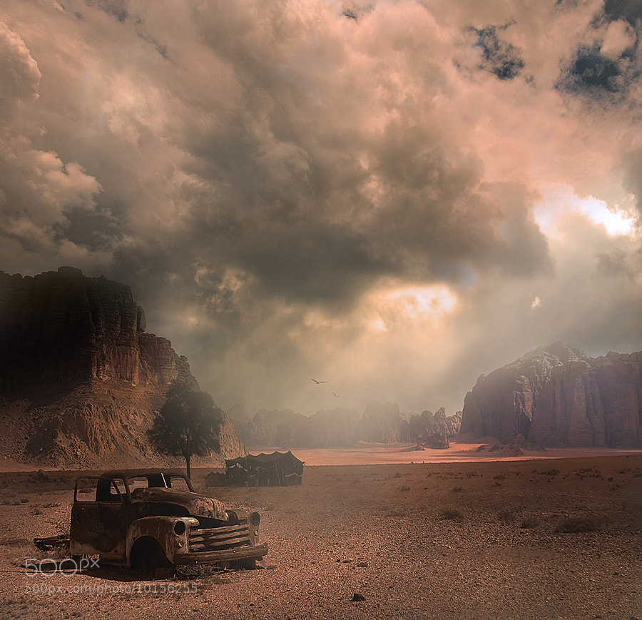 Photograph Remains by George Christakis on 500px