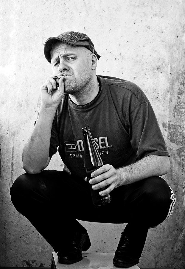 Семки есть? by Evgeniy Bruskov on 500px.com