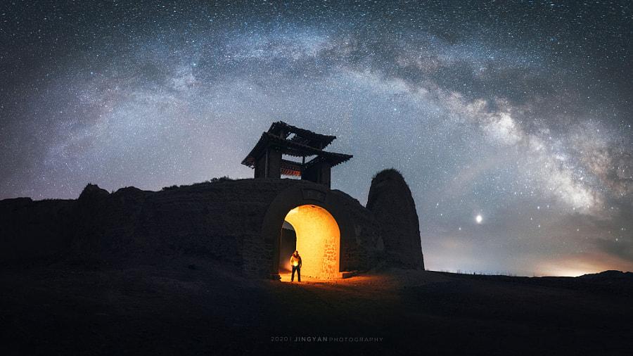 永泰古城 by 静言  on 500px.com