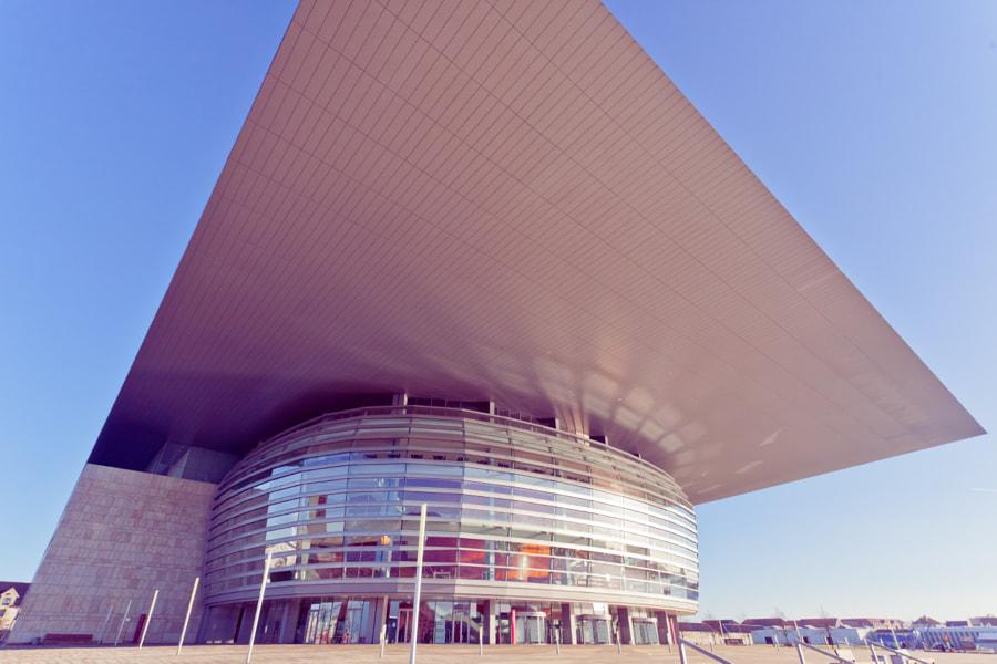 Copenhagen Opera IV