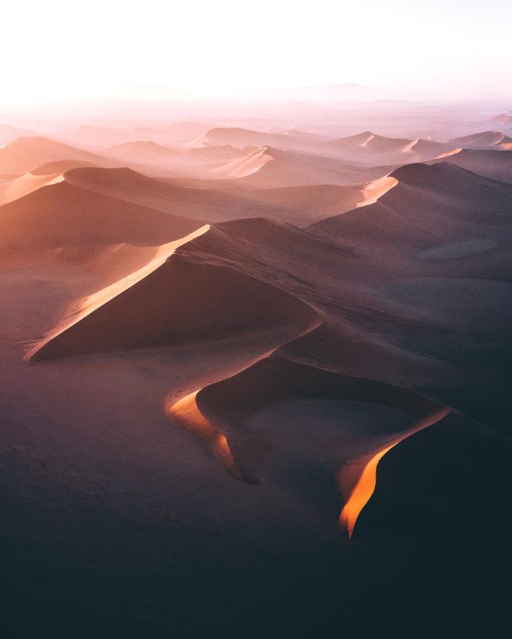 Namibia by Tobias Hägg on 500px.com