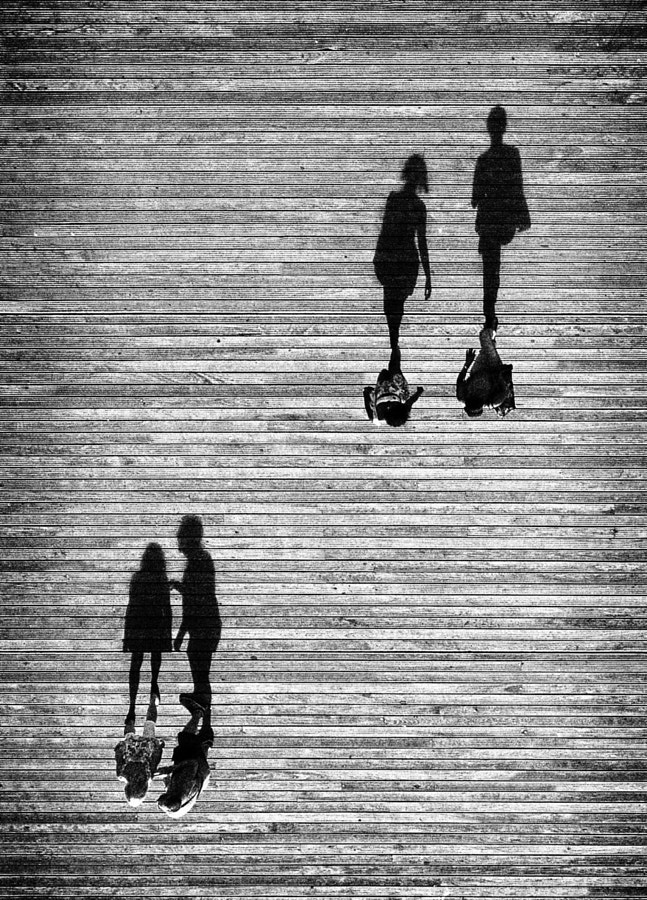Photograph Living Shadows by Jorge Pena on 500px