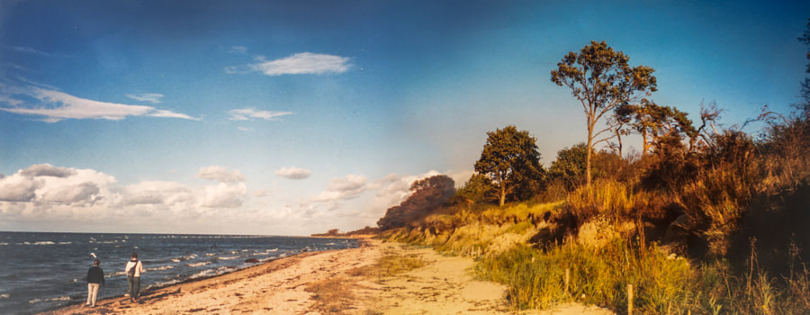 The Baltic Coast of Germany by Son of the Morning Light on 500px.com