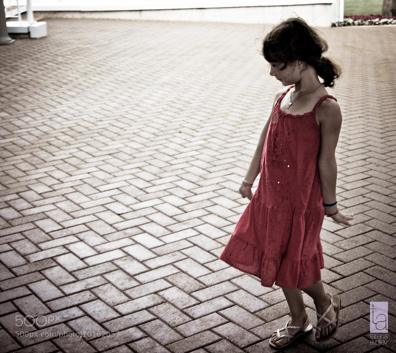 Photograph Alone by Tatiana Avdjiev on 500px