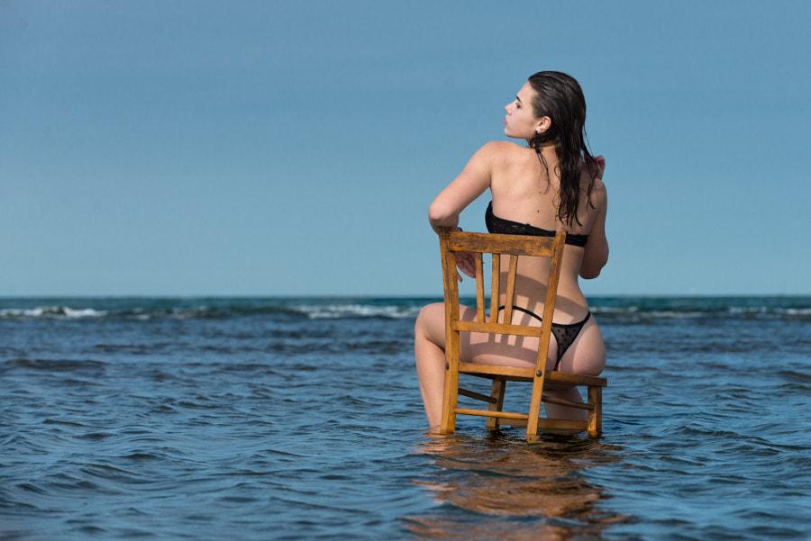 Beauty sea by Andrea Crivellari on 500px.com