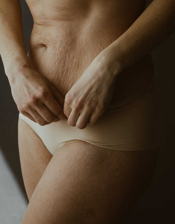 body by Marta Syrko on 500px.com