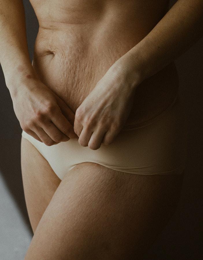 body by Marta Syrko on 500px.com