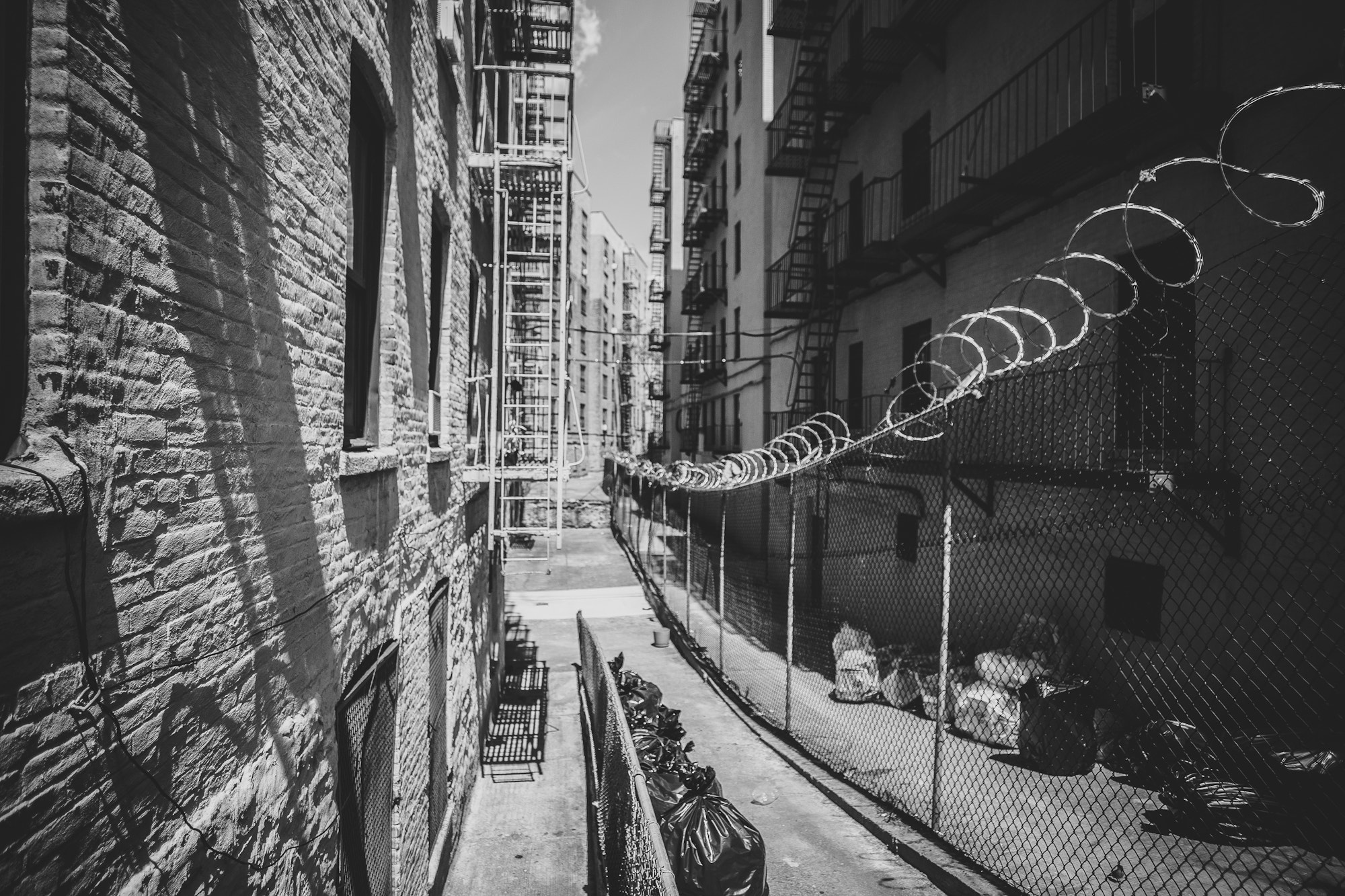 Photograph New York Chronicles by Luc   Kordas Street on 500px