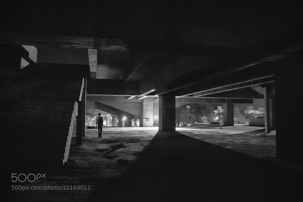 Photograph Urban Exploration by Saptashaw Chakraborty on 500px