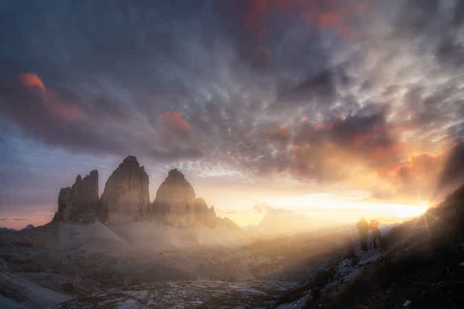 Sunset by Georgi Donev
