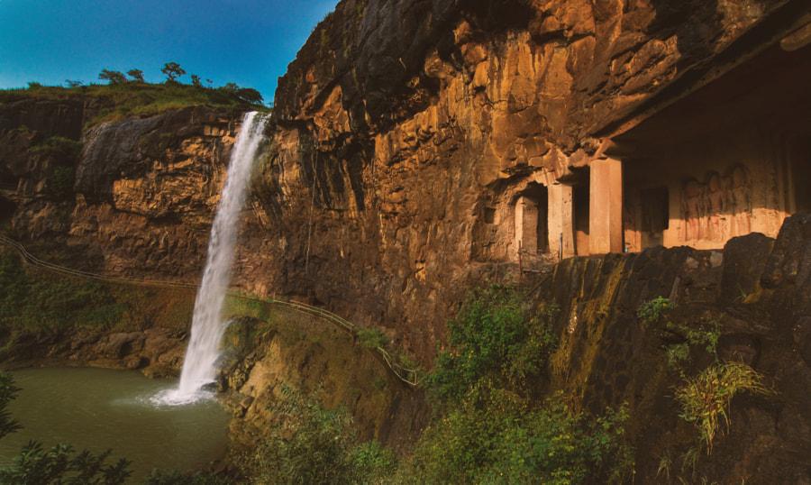 Spirits of Cave by Prakash Kalel on 500px.com