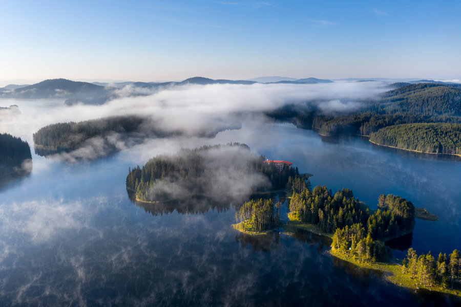Bird's-eye View by Georgi Donev on 500px.com