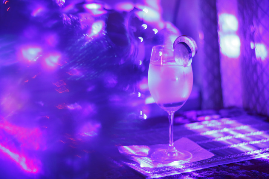 Trendy Cocktail by 任思麒 Kandice Zimbleman on 500px.com
