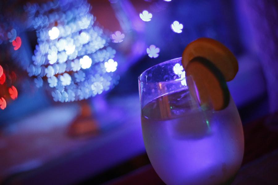 Cocktail by 任思麒 Kandice Zimbleman on 500px.com