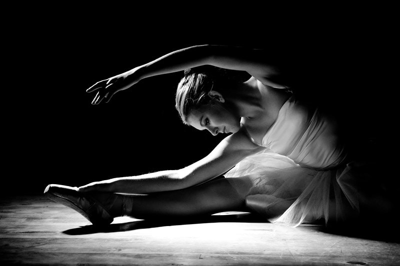 Photograph Dancer by Kobus  Tollig on 500px
