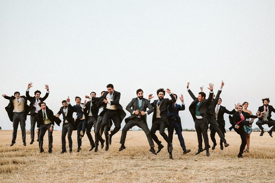 The groom by Antonio Díaz on 500px.com