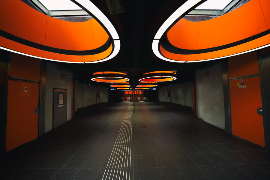 Station by FPxl on 500px.com