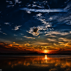 Sky Drama by Harold Begun (HaroldBegun)) on 500px.com