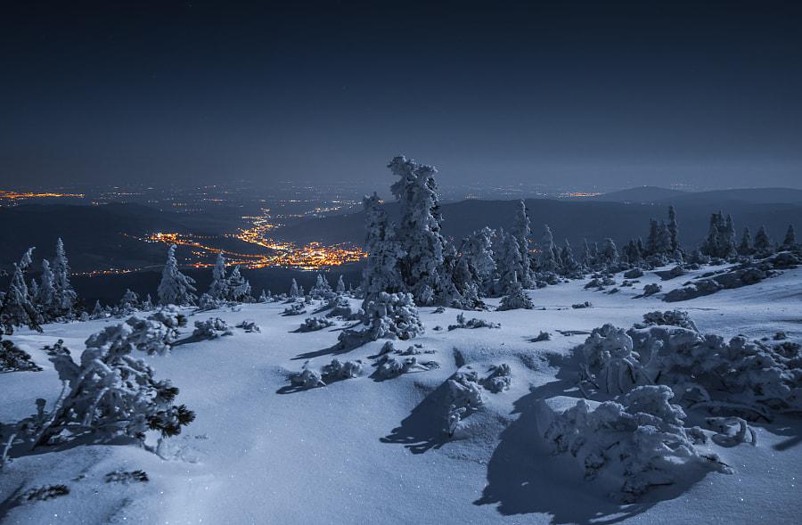 Jeseníky Mountains. Czech Republic. by Monika Spodnik-Mros  on 500px.com
