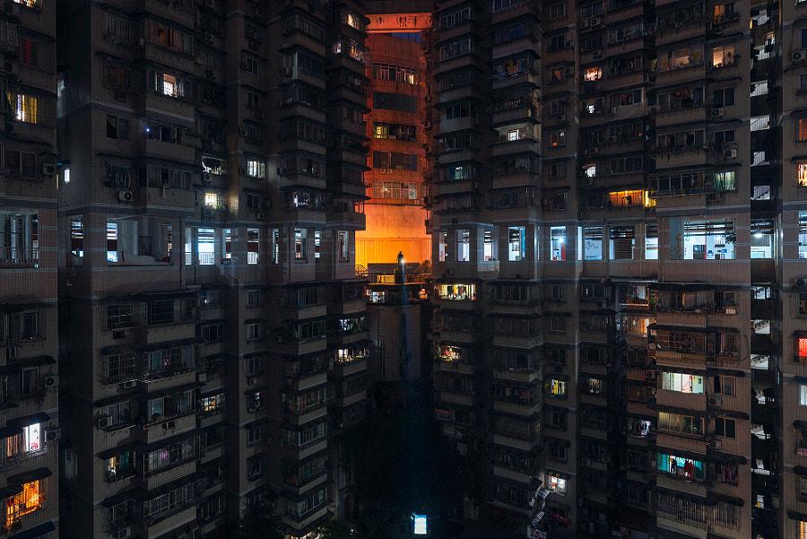 守护者 by 袁大琨Aken  on 500px.com