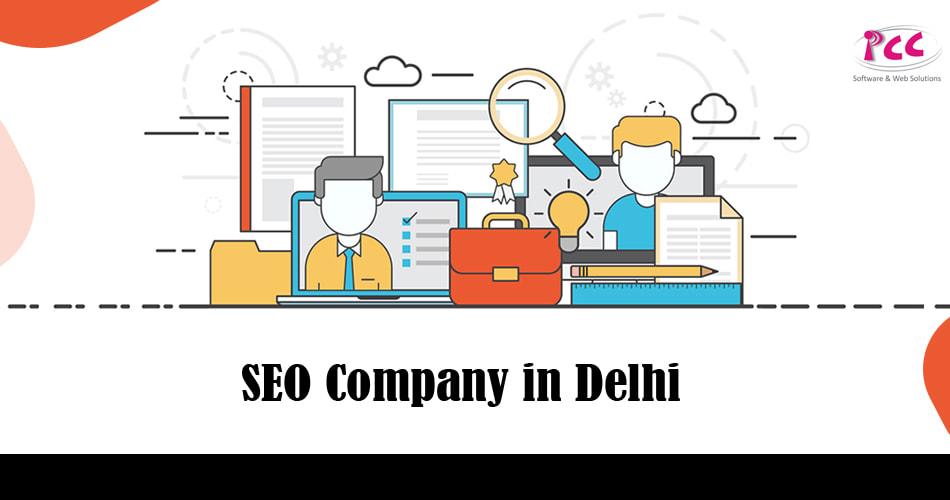 Best SEO Company Delhi, India