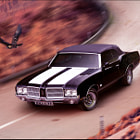 ������, ������: Oldsmobile Cutlass 1971