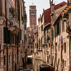 The Hidden Venezia