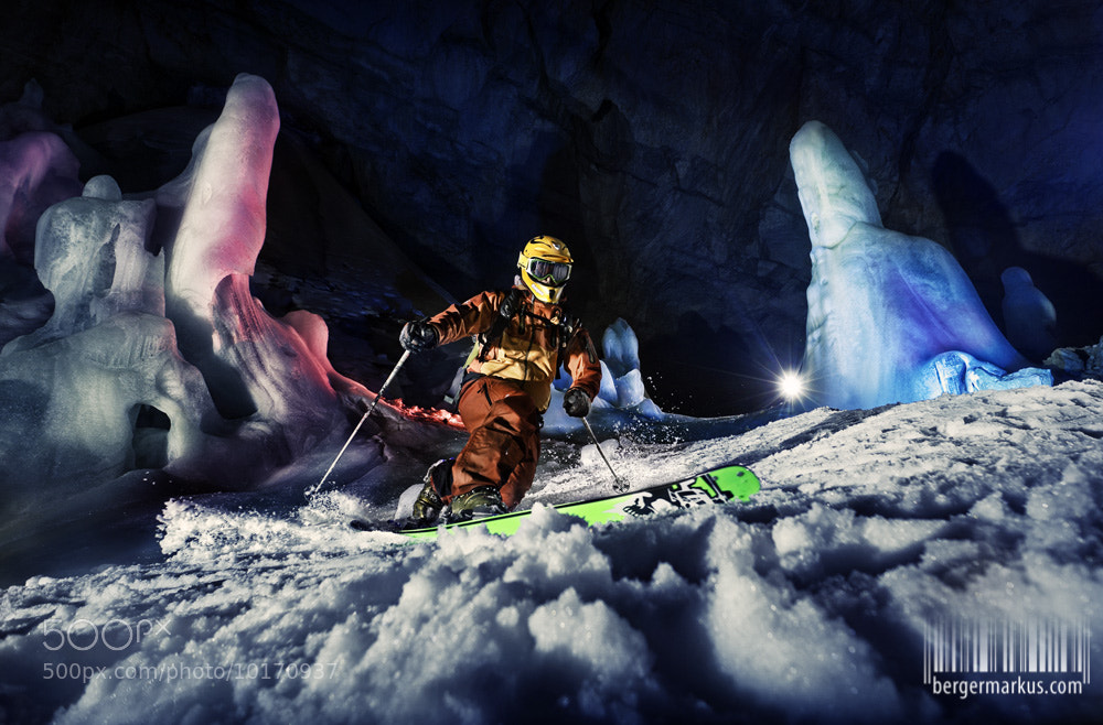 Photograph Lothar Hofer - Action by Markus Berger on 500px