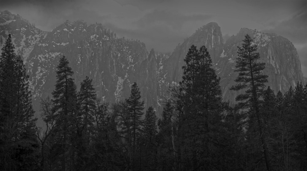 Photograph Yosemite Storm by Kevin Hughes on 500px