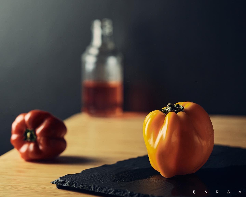 Spicy - habanero