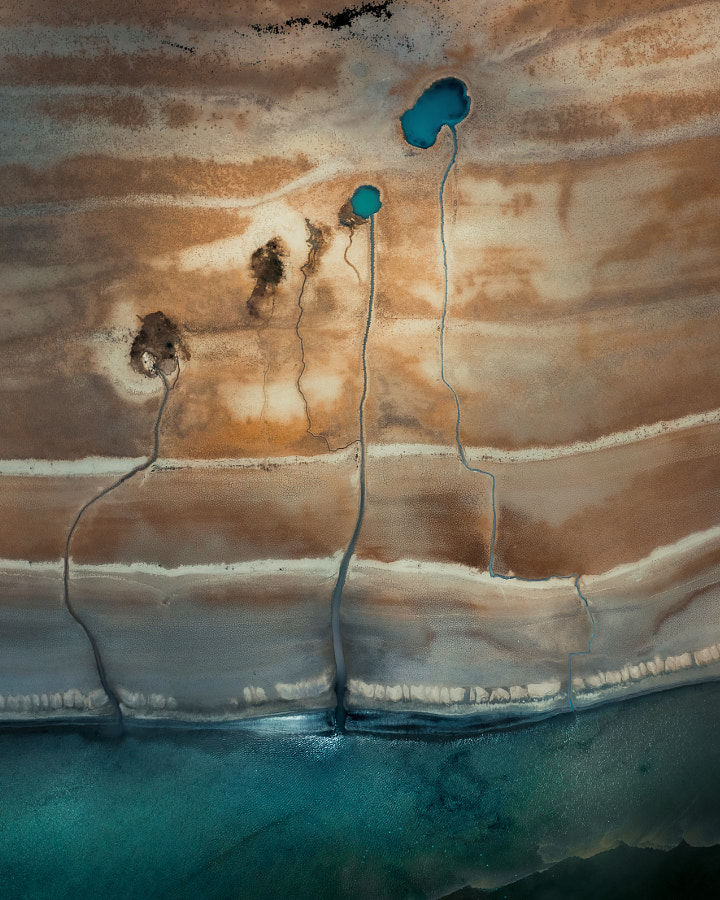 Tearsdrop of the nature by Bahadir Sansarci on 500px.com