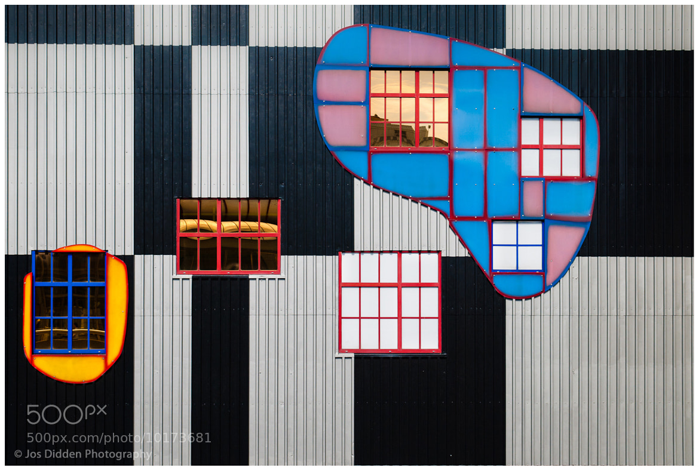 Photograph Hundertwasser by Jos Didden on 500px
