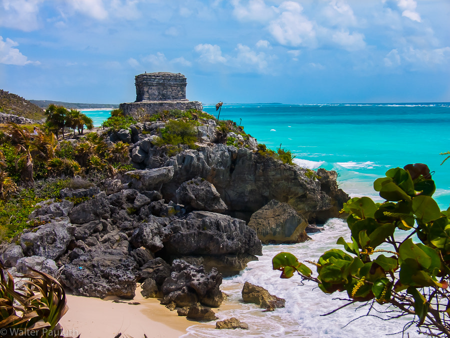 Photograph Tulum by Walter Pauluth on 500px