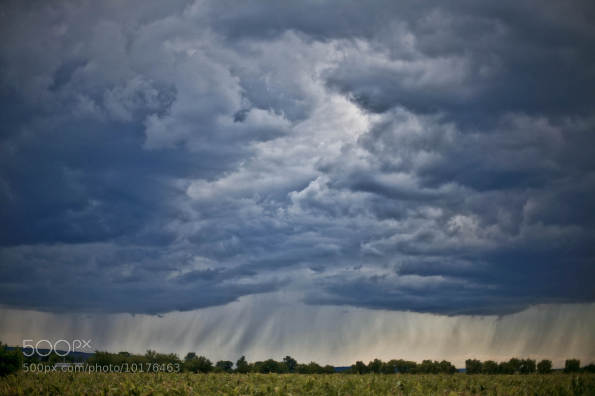Photograph scary clouds!!! by Vlad Castravet on 500px