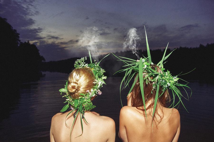 Midsummer by Linas Vaitonis on 500px.com