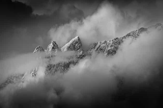 beware of the dragon... by andy dauer