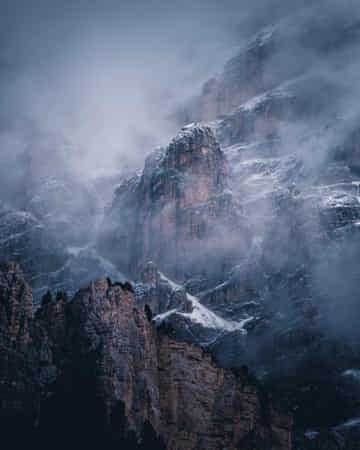 Atmosphere by Tobias Hgg