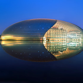 The Egg by George Doupas (gdoupas)) on 500px.com