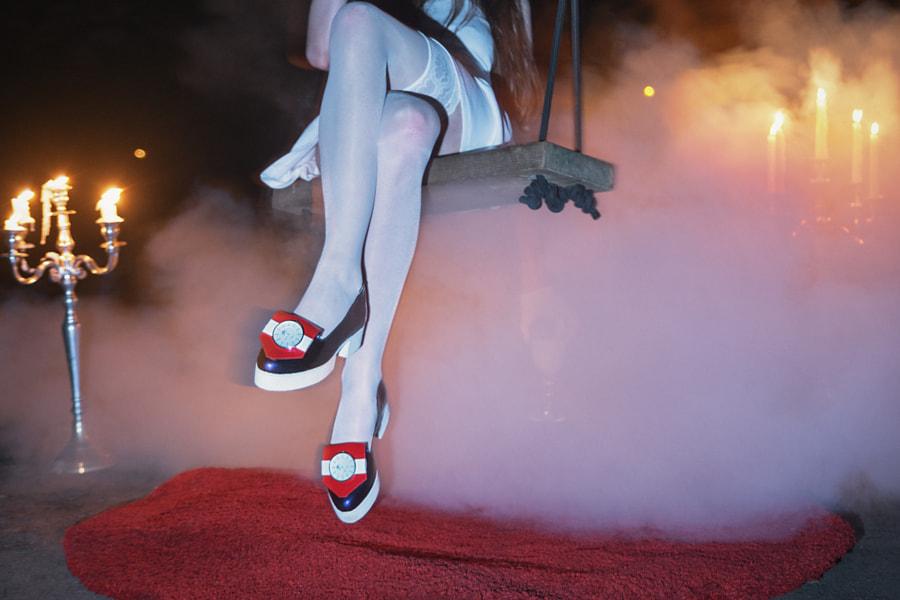 Legs Makes So Much Sense by Linas Vaitonis on 500px.com
