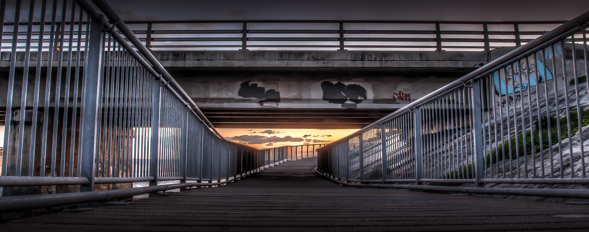 Photograph 366 Days of 2012, Day 200 - Beyond Concrete and Steel by Robert Rath on 500px