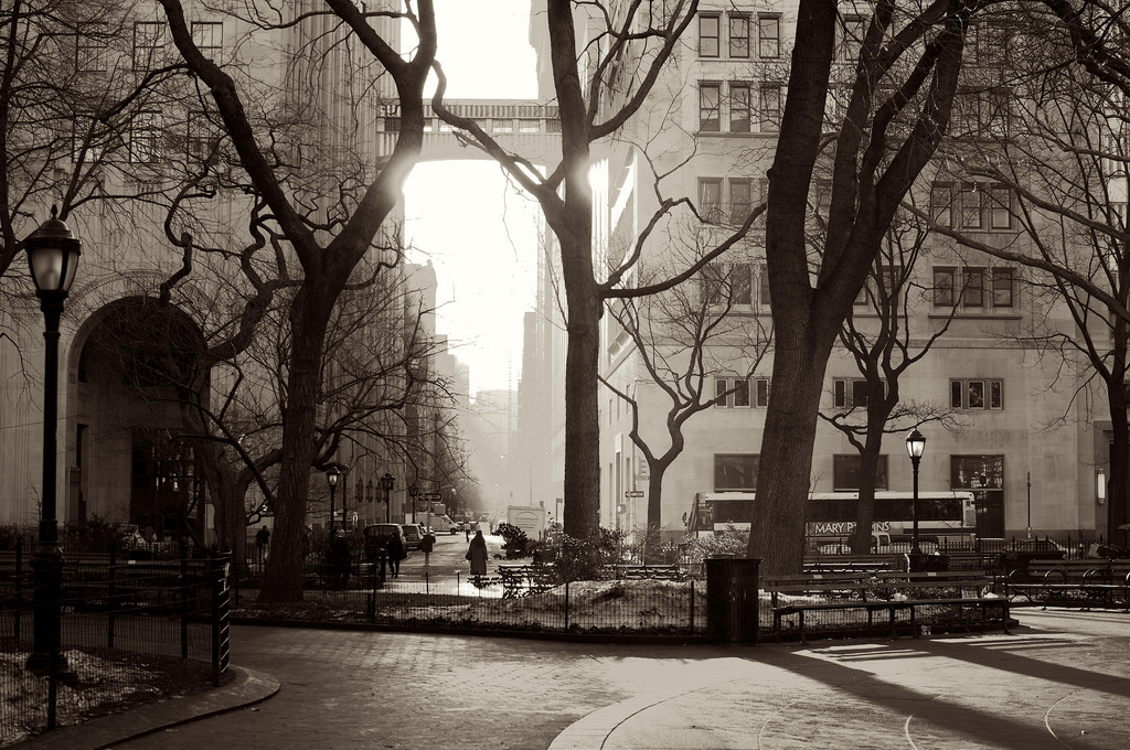 Photograph Union Square by Ernest Koe on 500px