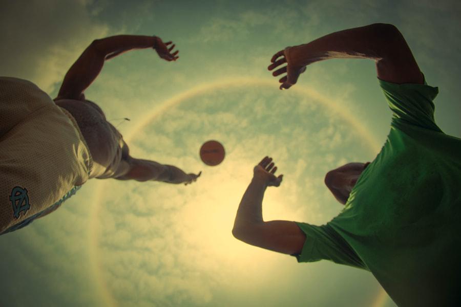 Jump ball by Ghana Must Go on 500px.com